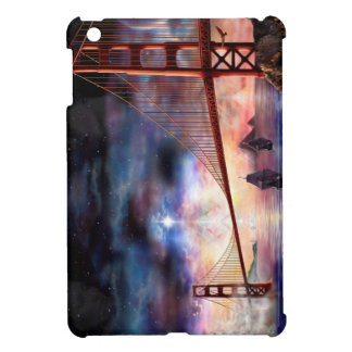 H024 Bridge to Truth Cover For The iPad Mini