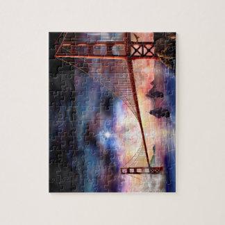 H024 Bridge to Truth Jigsaw Puzzle