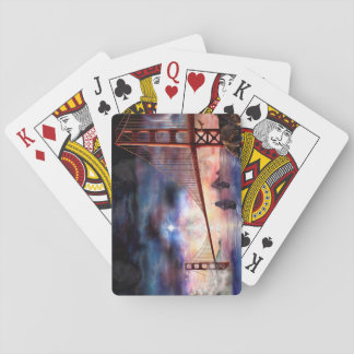 H024 Bridge to Truth Playing Cards