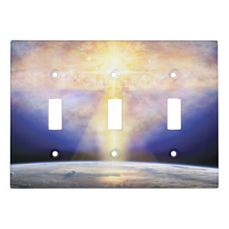 H030 Heaven & Earth Light Switch Cover