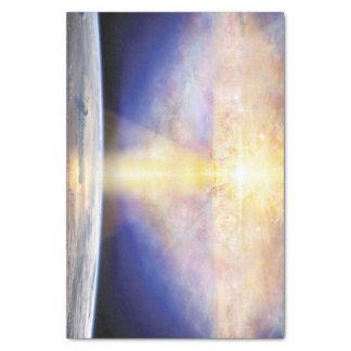 H030 Heaven & Earth Tissue Paper