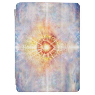 H038 Celestial Heart iPad Air Cover