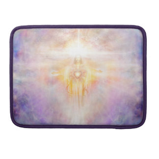 H041 Jesus Heart Sleeve For MacBook Pro