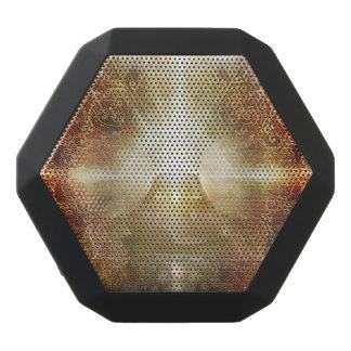 H048 Meditator Brown Black Bluetooth Speaker