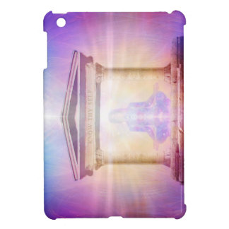 H049 Know Thy Self Magenta Case For The iPad Mini