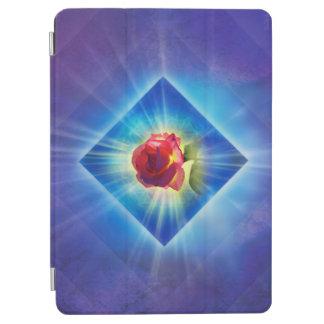 H053 Forgiveness Day Rose iPad Air Cover