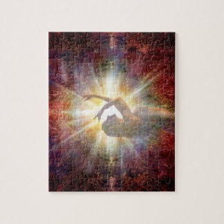 H058 Jacqui Red Horizon Puzzles