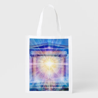 H059 Know Thy Heart Grocery Bags