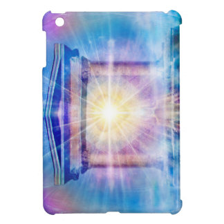 H059 Know Thy Heart iPad Mini Covers