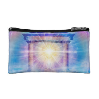 H059 Know Thy Heart Makeup Bag