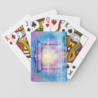 H059 Know Thy Heart Playing Cards