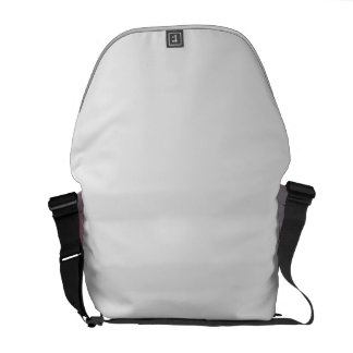 H073 New Horizon Courier Bag