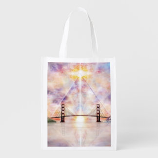 H073 New Horizon Grocery Bags