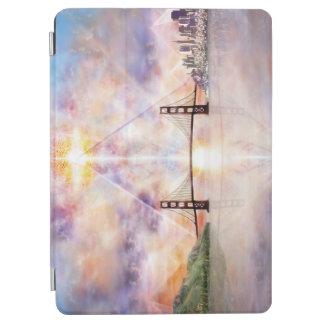H073 New Horizon iPad Air Cover