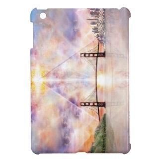 H073 New Horizon iPad Mini Case