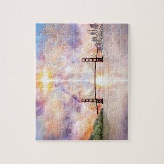 H073 New Horizon Jigsaw Puzzle