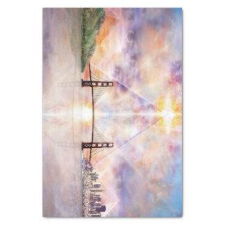 H073 New Horizon Tissue Paper