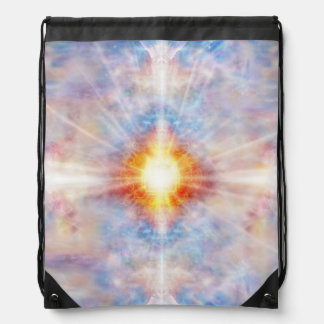 H075 Portal Drawstring Bag