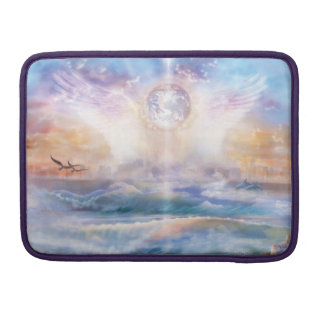 H079 Enchanted Wings Sleeve For MacBooks