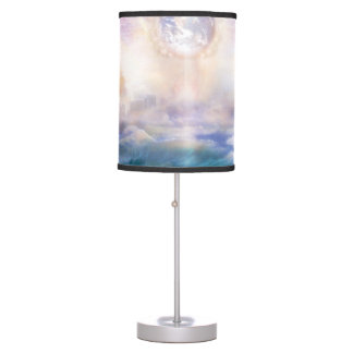 H079 Enchanted Wings Table Lamp