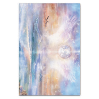 H079 Enchanted Wings Tissue Paper