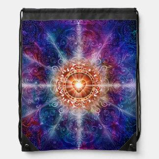 H080 Constellation Color Drawstring Bag