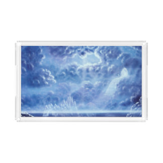 H100 Stairway to Heaven Acrylic Tray