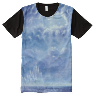 H100 Stairway to Heaven All-Over-Print T-Shirt