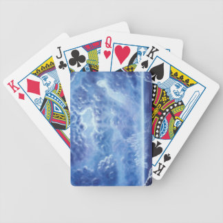 H100 Stairway to Heaven Bicycle Playing Cards