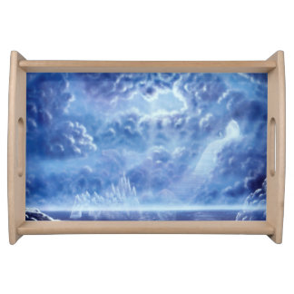 H100 Stairway to Heaven Serving Tray
