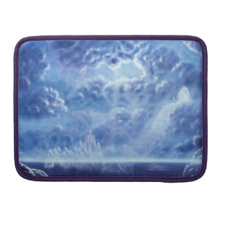 H100 Stairway to Heaven Sleeve For MacBook Pro