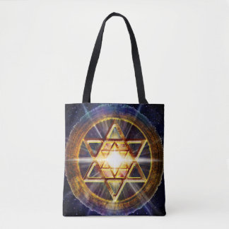H109 Stars of David 2013 Tote Bag