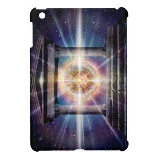 H111 Heart Temple Night Case For The iPad Mini