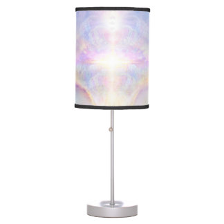 H117 Adele Angel Top Table Lamp