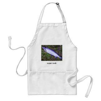 H11, super cook adult apron