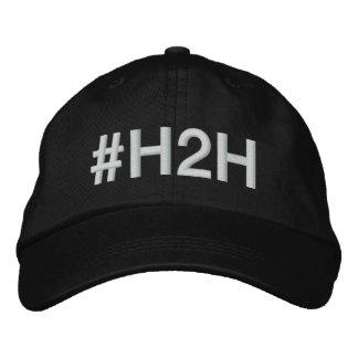 #H2H Baseball Cap