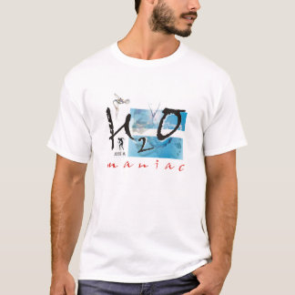 H2O collection T-Shirt