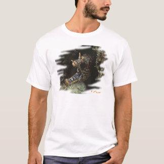 H2Oasis Dragon Moray T-Shirt