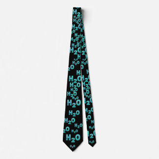 H2Oblk double Sided Tie