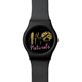 H40 Natural Watch