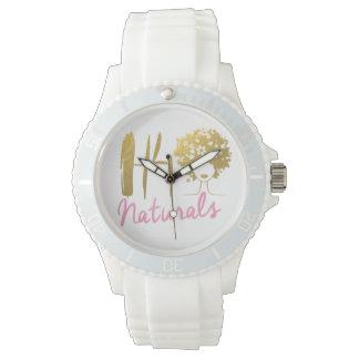 H40 Naturals Watch