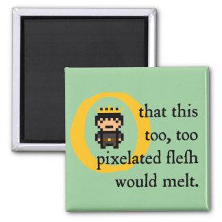 H4ML3T (magnet) Magnet