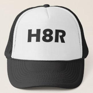 H8R TRUCKER HAT