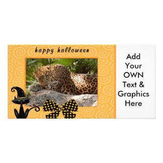 h-116-leopard-cheetaro custom photo card