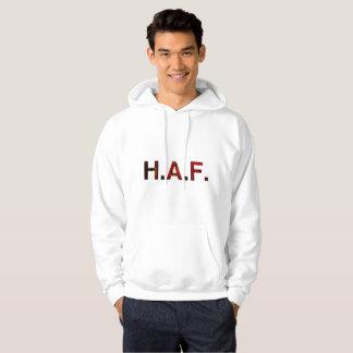H.A.F. HOODIE