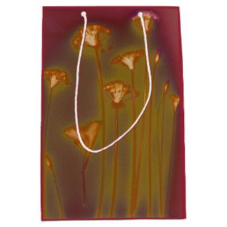 H.A.S. Arts medium gift bag, Lough image detail Medium Gift Bag