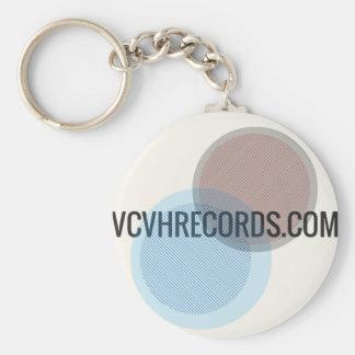H EDZUNI : louise bradshaw Basic Round Button Keychain