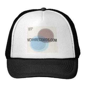 H EDZUNI : louise bradshaw Trucker Hat