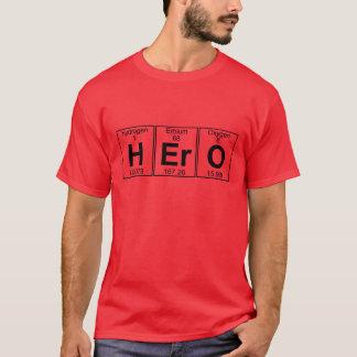 H-Er-O (hero) - Full T-Shirt
