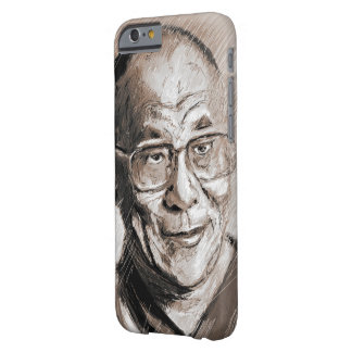 H.H. Dalai Lama Barely There iPhone 6 Case